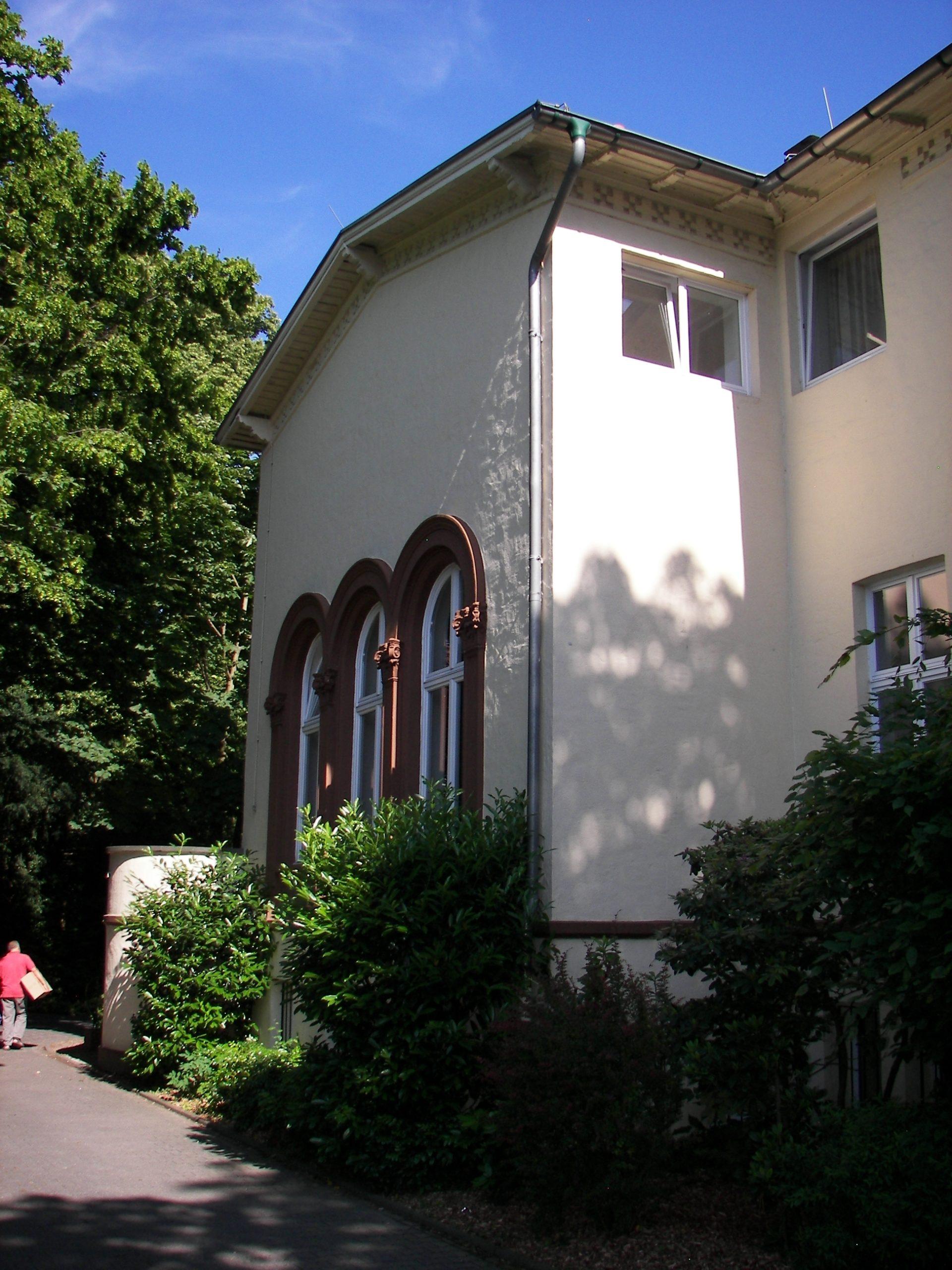 Kastanienhof_Gebäude1