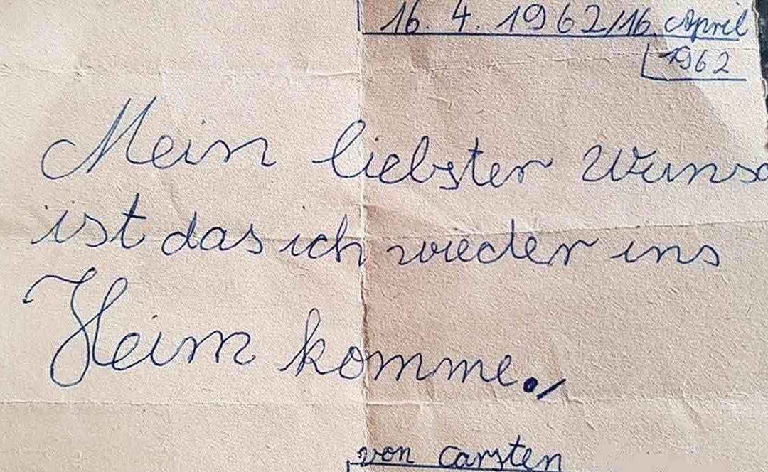 RP -Ungewöhnlicher Fund in Krefeld -Warum Kinder ins Heim möchten